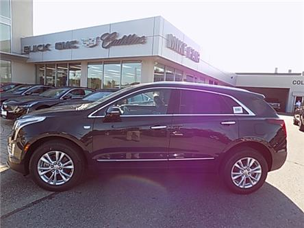 2020 Cadillac XT5 Luxury (Stk: 20286) in Smiths Falls - Image 1 of 18