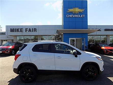 2020 Chevrolet Trax LT (Stk: 20291) in Smiths Falls - Image 1 of 18
