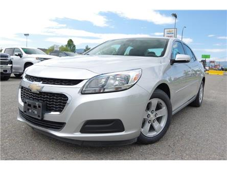 2016 Chevrolet Malibu Limited LS (Stk: 23837L) in Cranbrook - Image 1 of 23