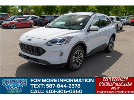 2020 Ford Escape SEL (Stk: L-165) in Okotoks - Image 1 of 5