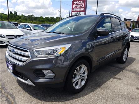 2017 Ford Escape SE (Stk: B07289) in Cambridge - Image 1 of 21