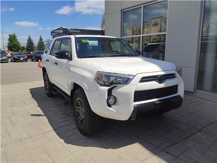 2020 Toyota 4Runner Base (Stk: 20487) in Bowmanville - Image 1 of 6