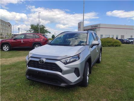 2020 Toyota RAV4 LE (Stk: 20495) in Bowmanville - Image 1 of 7