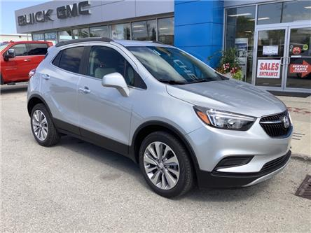 2020 Buick Encore Preferred (Stk: 20-1131) in Listowel - Image 1 of 10