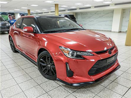 2016 Scion tC Base (Stk: 5845) in Calgary - Image 1 of 15
