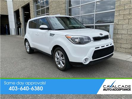 2016 Kia Soul  (Stk: R60583) in Calgary - Image 1 of 20