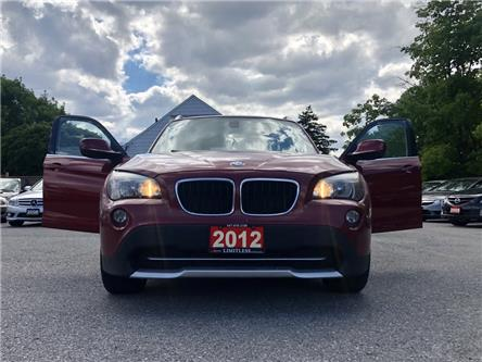 2012 BMW X1 xDrive28i (Stk: 20-047A) in Ajax - Image 1 of 14