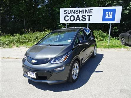 2020 Chevrolet Bolt EV LT (Stk: EL101128) in Sechelt - Image 1 of 19