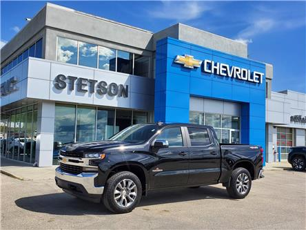 2020 Chevrolet Silverado 1500 LT (Stk: 20-287) in Drayton Valley - Image 1 of 15