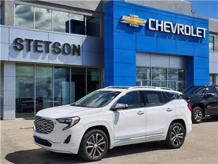 2020 GMC Terrain Denali (Stk: 20-227) in Drayton Valley - Image 1 of 15