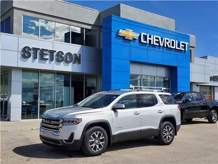 2020 GMC Acadia SLE (Stk: 20-251) in Drayton Valley - Image 1 of 15