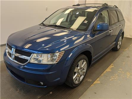 2010 Dodge Journey R/T (Stk: 7815) in Lethbridge - Image 1 of 10