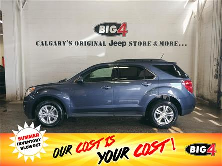 2014 Chevrolet Equinox 2LT (Stk: 20T022A) in Calgary - Image 1 of 12