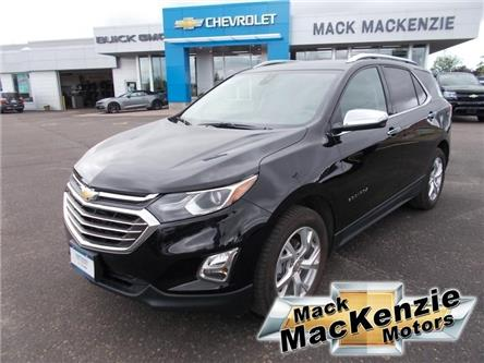 2020 Chevrolet Equinox Premier (Stk: 29941) in Renfrew - Image 1 of 10
