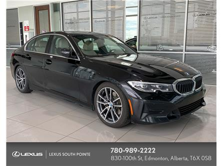 2019 BMW 330i xDrive (Stk: LL00627A) in Edmonton - Image 1 of 21