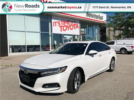 2018 Honda Accord Touring (Stk: 6062) in Newmarket - Image 1 of 27