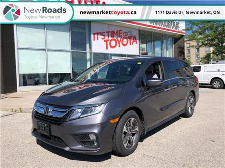 2018 Honda Odyssey EX (Stk: 6066) in Newmarket - Image 1 of 24