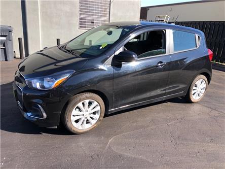 2018 Chevrolet Spark 1LT CVT (Stk: 48302r) in Burlington - Image 1 of 23
