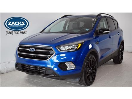 2019 Ford Escape Titanium (Stk: 39068) in Truro - Image 1 of 30