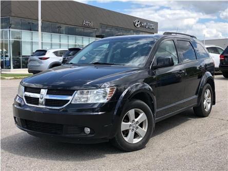 2010 Dodge Journey SXT (Stk: 35922A) in Brampton - Image 1 of 16