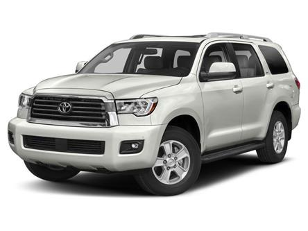 2020 Toyota Sequoia Platinum (Stk: N20336) in Timmins - Image 1 of 9
