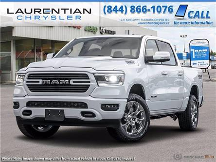 2020 RAM 1500 Big Horn (Stk: 20212D) in Sudbury - Image 1 of 11