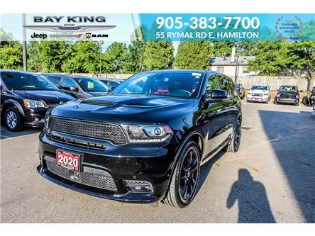 2020 Dodge Durango R/T (Stk: 7090R) in Hamilton - Image 1 of 30