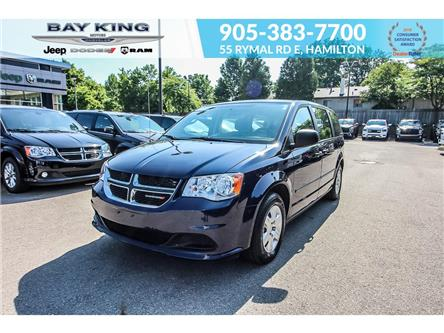 2012 Dodge Grand Caravan SE/SXT (Stk: 203533A) in Hamilton - Image 1 of 22