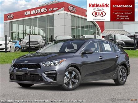 2020 Kia Forte5 EX (Stk: FO20115) in Mississauga - Image 1 of 23