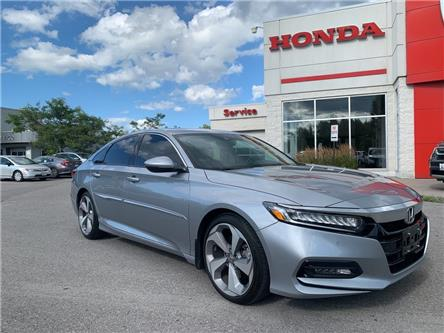 2018 Honda Accord Touring 2.0T (Stk: 20218A) in Cobourg - Image 1 of 25