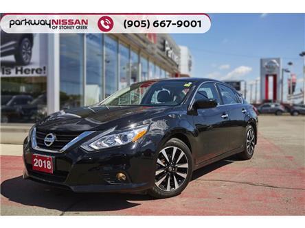 2018 Nissan Altima  (Stk: N1598) in Hamilton - Image 1 of 23