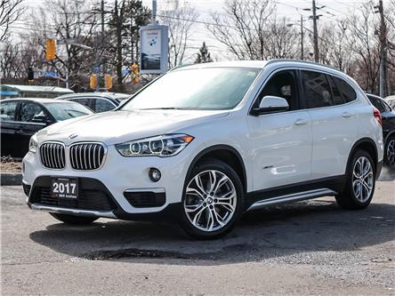 2017 BMW X1 xDrive28i (Stk: P9603) in Thornhill - Image 1 of 29