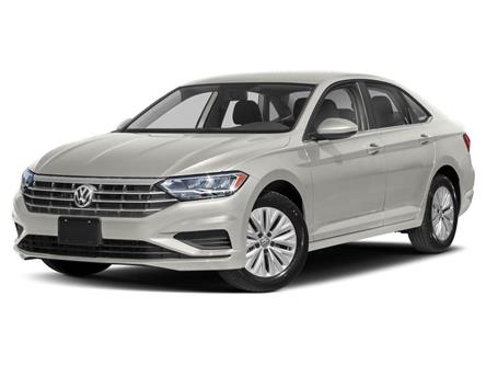 2020 Volkswagen Jetta Highline (Stk: 97663) in Toronto - Image 1 of 9