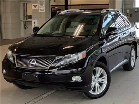 2010 Lexus RX 450h Base (Stk: PL20018A) in Kingston - Image 1 of 30