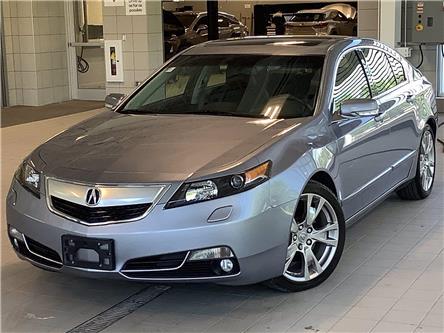 2012 Acura TL Elite (Stk: 1836B) in Kingston - Image 1 of 30