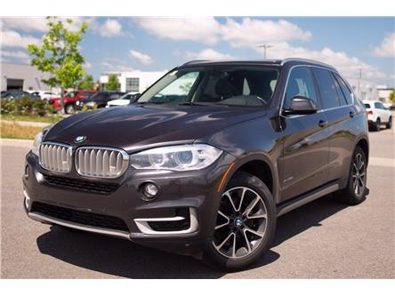 2016 BMW X5 xDrive35i (Stk: P1026) in Orléans - Image 1 of 30