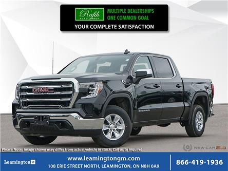 2020 GMC Sierra 1500 SLE (Stk: 20-496) in Leamington - Image 1 of 23