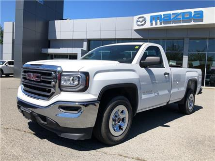 2018 GMC Sierra 1500 Base (Stk: P4315) in Surrey - Image 1 of 15