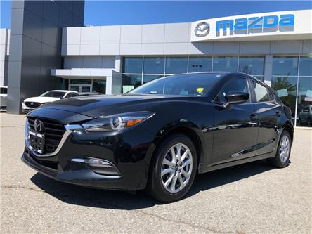 2018 Mazda Mazda3 Sport 50th Anniversary Edition (Stk: P4320) in Surrey - Image 1 of 15