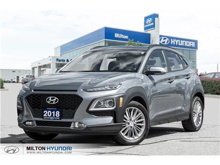 2018 Hyundai Kona 2.0L Preferred (Stk: 095336A) in Milton - Image 1 of 18