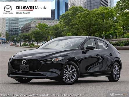 2020 Mazda Mazda3 Sport GS (Stk: 21338) in Gloucester - Image 1 of 23