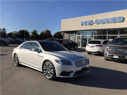 2019 Lincoln Continental Reserve (Stk: N90296D) in Brampton - Image 1 of 27