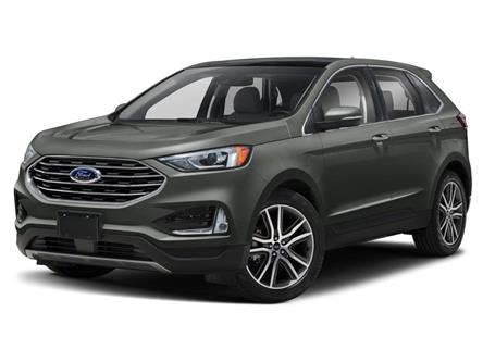 2020 Ford Edge Titanium (Stk: LK-208) in Okotoks - Image 1 of 9