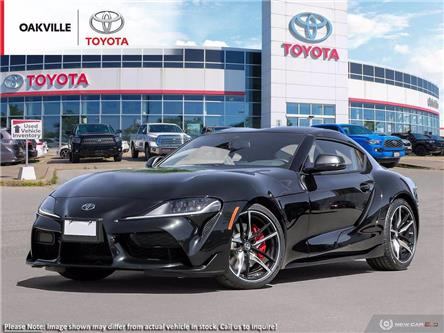 2020 Toyota GR Supra Base (Stk: 201044) in Oakville - Image 1 of 23