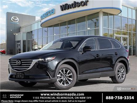 2020 Mazda CX-9 GS (Stk: C91934) in Windsor - Image 1 of 7