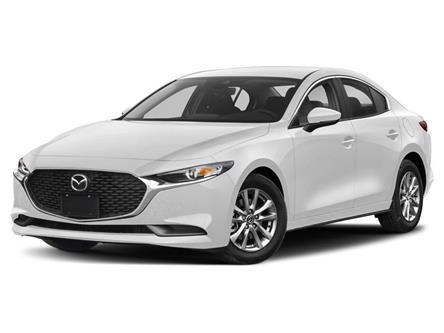 2019 Mazda Mazda3 GS (Stk: NM3133) in Chatham - Image 1 of 9