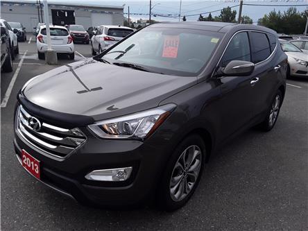 2013 Hyundai Santa Fe Sport  (Stk: M002A) in Thunder Bay - Image 1 of 27