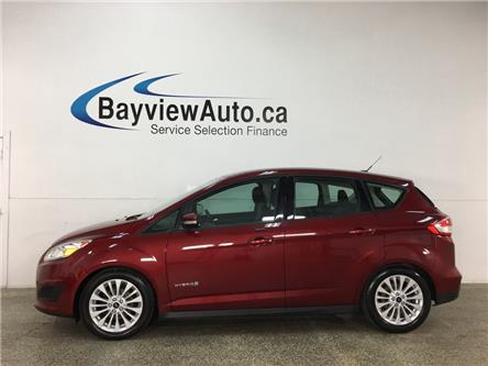 2017 Ford C-Max Hybrid SE (Stk: 36708W) in Belleville - Image 1 of 29