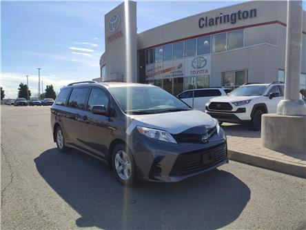 2020 Toyota Sienna CE 7-Passenger (Stk: 20543) in Bowmanville - Image 1 of 7