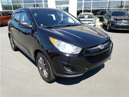 2012 Hyundai Tucson GL (Stk: 1010A1) in Hebbville - Image 1 of 25